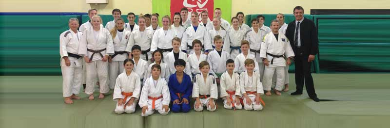 Budokan Representatives  2016 Nationals with Ray Williams